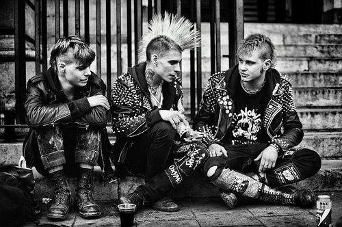 punk-culture