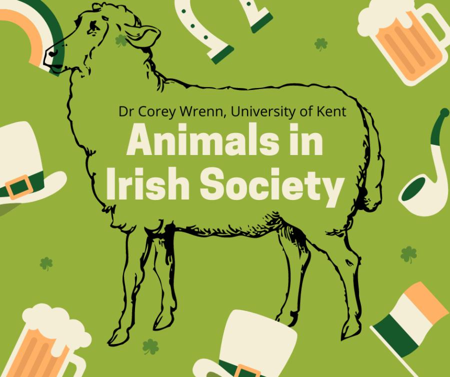 Irish Animal Activism (Animals in Irish Society, Episode 6)